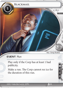 Blackmail-Fear-and-Loathing-Netrunner-Spoiler